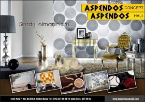 Aspendos Halı