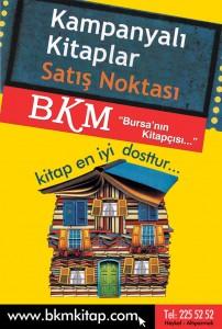 bkm gazete ilanı